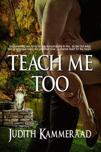 Teach Me Too -- Judith Kammeraad